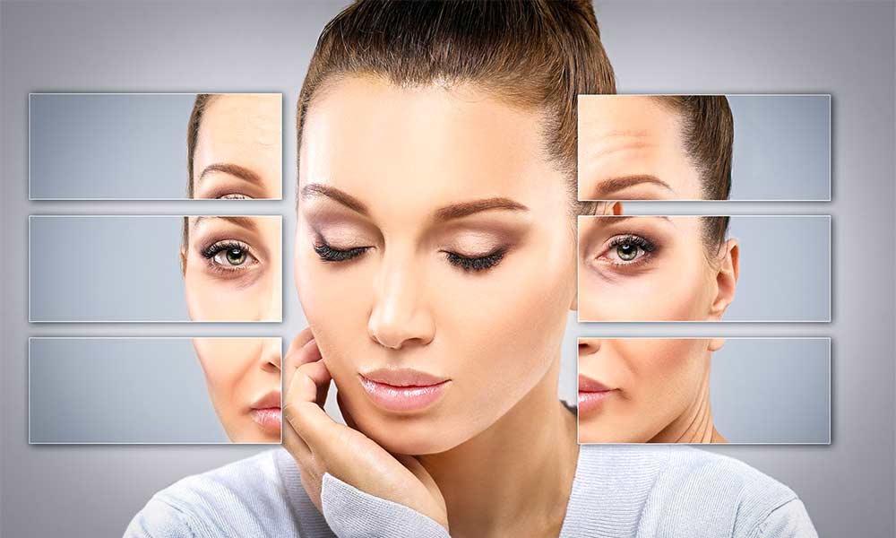 Yüz Germe Ameliyatı, Yüz Estetiği ve Yüz Cerrahisi - Doç. Dr. Burhan Özalp - İstanbul ve Diyarbakır Plastik, Rekonstrüktif ve Estetik Cerrahi Uzmanı