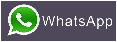 WhatsApp'tan 'merhaba' deyin!