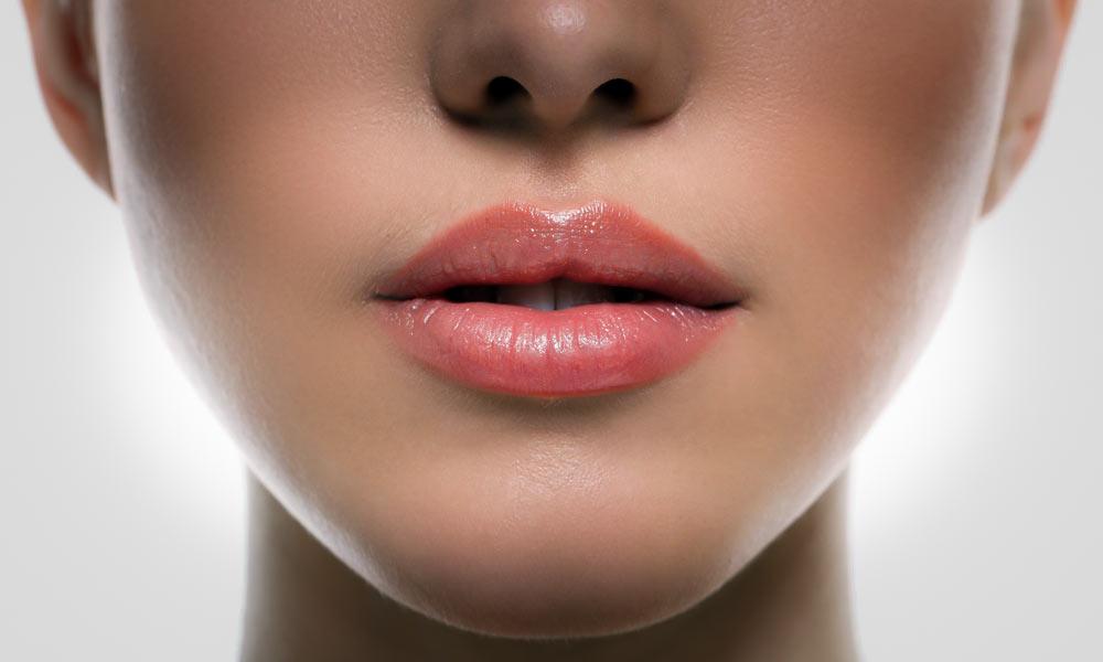 Dudak Kaldırma Ameliyatı (Lip Lift) - Diyarbakır ve İstanbul Estetik Cerrahi Kliniği - Doç. Dr. Burhan Özalp